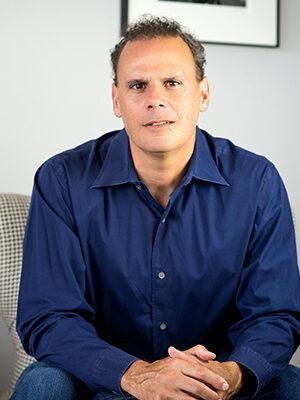 Lawrence Pereira