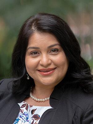 Lily Arauz