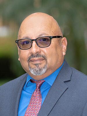 Tony Bejarano